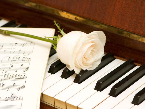 Музыкальные композиции